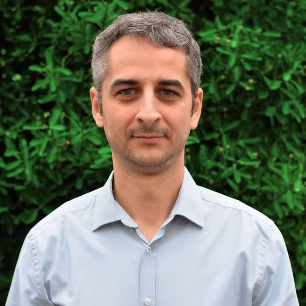Szabó Gábor - Műszaki vezető (prémium kivitelű épületek)
